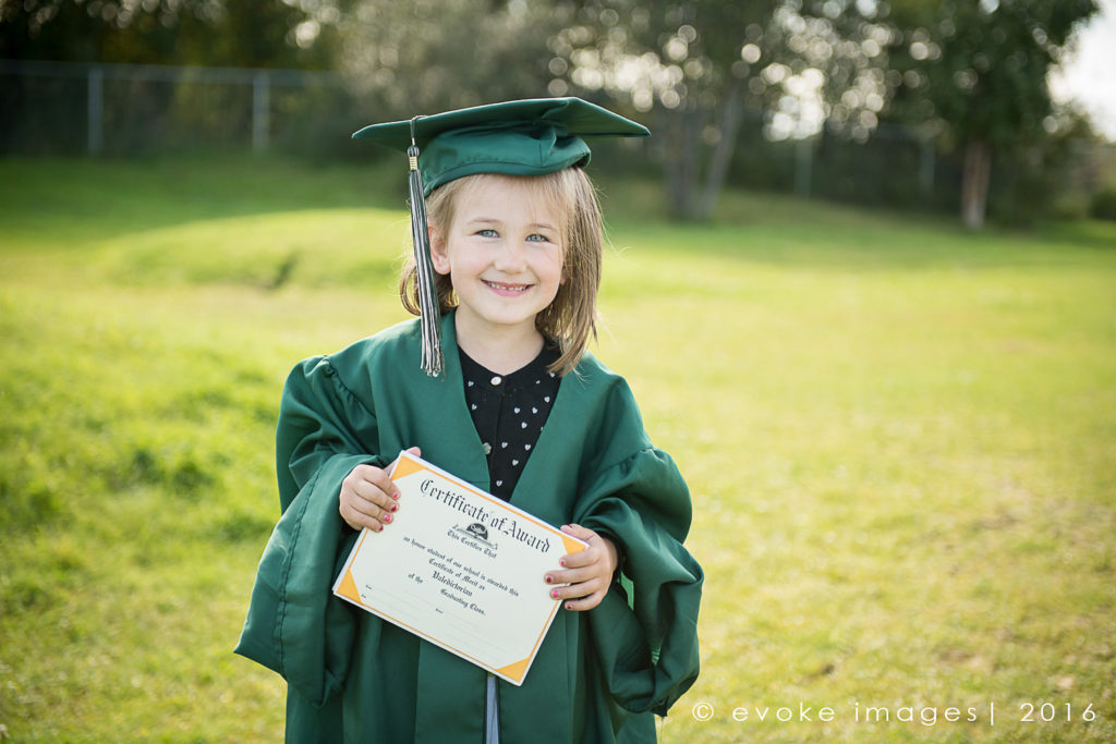 Anchorage Child Photographer