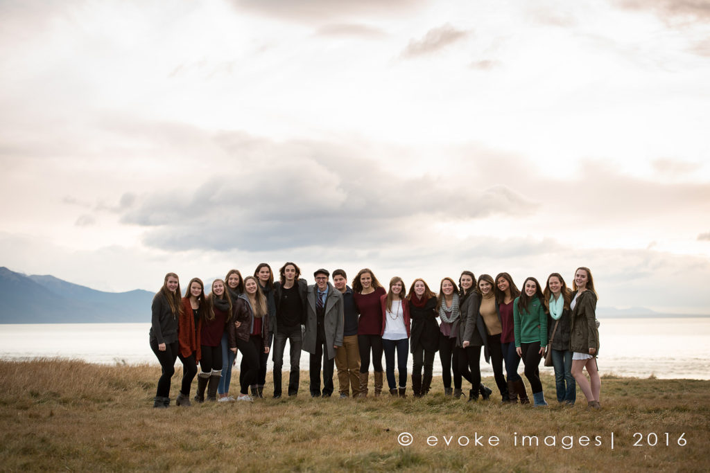 Anchorage Alaska Group Photography