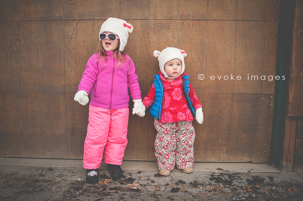 lifestyle family photography Alaska