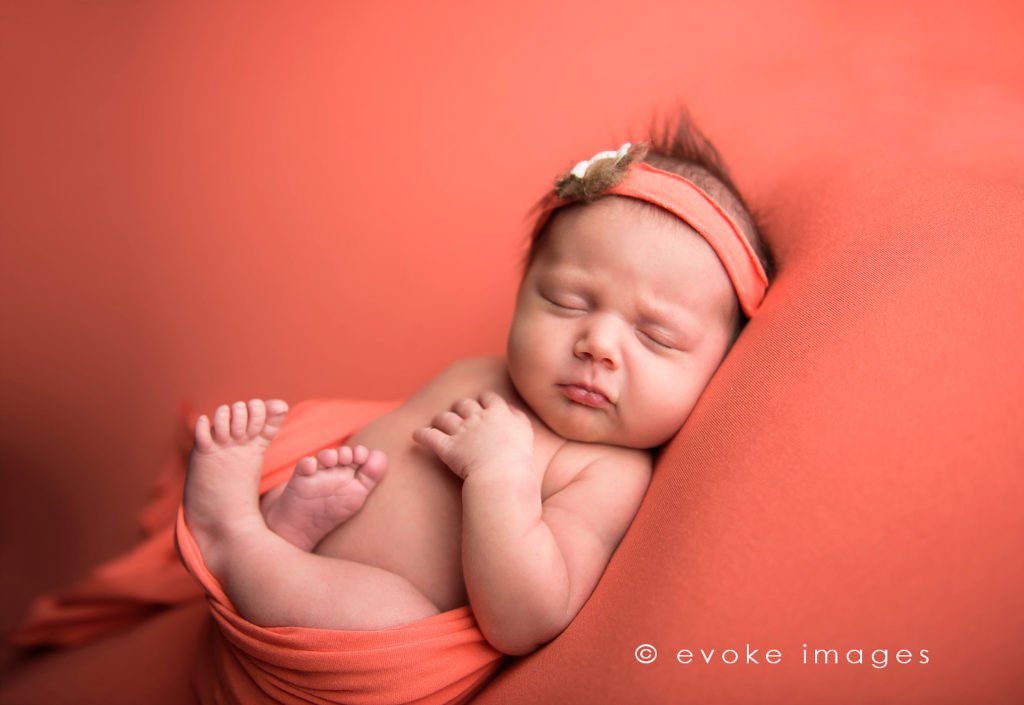 Newborn Photography Anchorage
