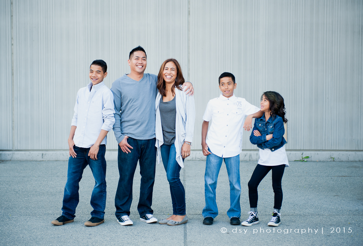 anchorage alaska family photography