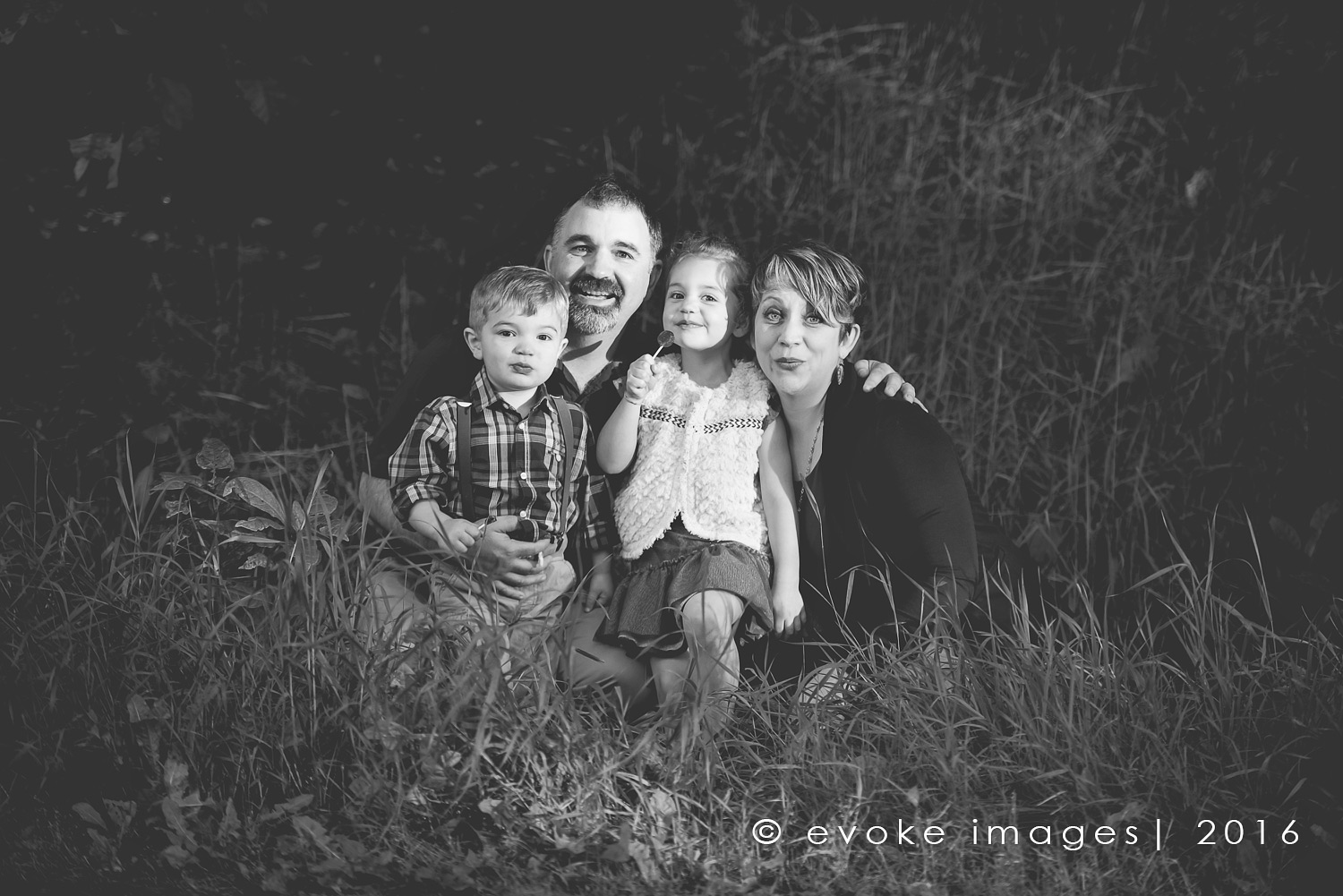 Alaska family photography