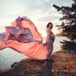 Alaska Maternity photographer